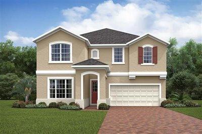 1 - Kissimmee, House