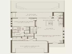 Image No.2-Maison de 4 chambres à vendre à Kissimmee