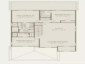 Image No.3-Maison de 4 chambres à vendre à Kissimmee