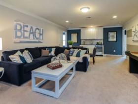 Image No.4-Maison de 4 chambres à vendre à Kissimmee