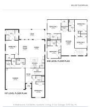 Image No.2-Maison de 6 chambres à vendre à Davenport