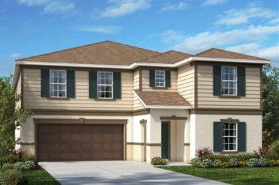 1 - Davenport, House