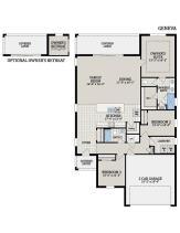 Image No.3-Maison de 3 chambres à vendre à Davenport