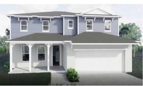 Image No.0-Maison de 4 chambres à vendre à Davenport