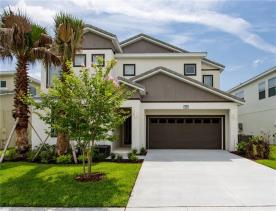 Kissimmee, House