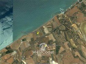 Image No.0-Terrain à vendre à Argaka
