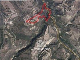 Image No.0-Terrain à vendre à Akourdaleia