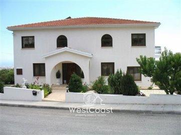 1 - Tala, Villa