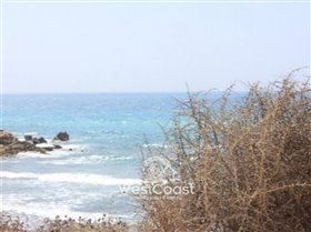 Image No.2-Terrain à vendre à Kissonerga