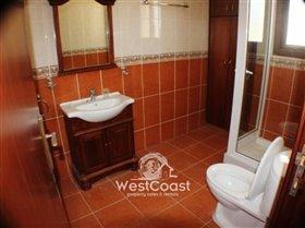 Image No.3-Villa de 5 chambres à vendre à Kathikas