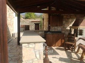 Image No.9-Villa de 3 chambres à vendre à Pomos