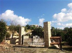 Image No.2-Villa de 3 chambres à vendre à Pomos