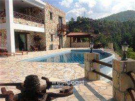 Image No.6-Villa de 3 chambres à vendre à Pomos