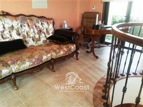 Image No.8-Villa de 5 chambres à vendre à Paphos