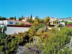 Image No.3-Terrain à vendre à Paphos