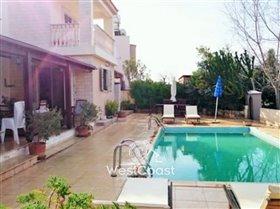 Image No.1-Villa de 4 chambres à vendre à Konia