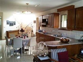 Image No.5-Villa de 4 chambres à vendre à Konia