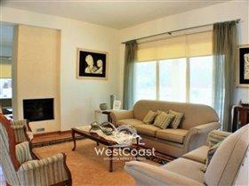 Image No.3-Villa de 4 chambres à vendre à Polemi