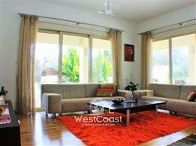 Image No.4-Villa de 4 chambres à vendre à Polemi