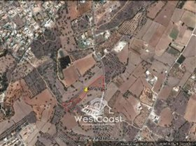 Image No.2-Terrain à vendre à Tremithousa