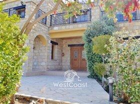 Image No.9-Villa de 4 chambres à vendre à Argaka