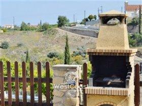 Image No.8-Villa de 4 chambres à vendre à Argaka