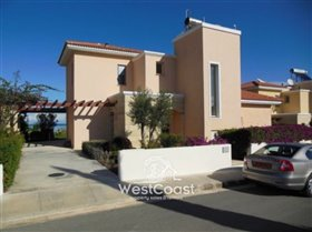 Image No.2-Villa de 3 chambres à vendre à Lachi
