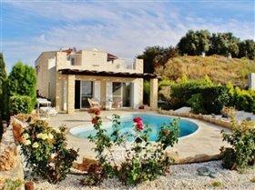 Image No.0-Villa de 3 chambres à vendre à Argaka