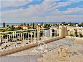 Image No.2-Villa de 3 chambres à vendre à Argaka