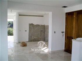 Image No.3-Villa de 3 chambres à vendre à Lachi