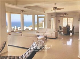 Image No.5-Villa de 3 chambres à vendre à Pomos