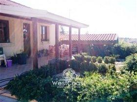 Image No.1-Bungalow de 2 chambres à vendre à Choletria