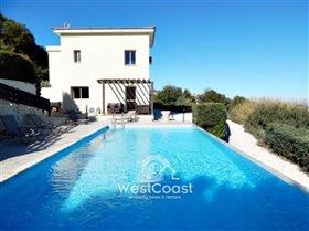 Image No.2-Villa de 3 chambres à vendre à Theletra