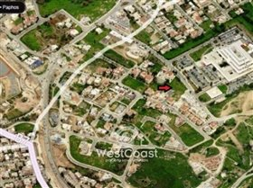 Image No.1-Terrain à vendre à Anavargos