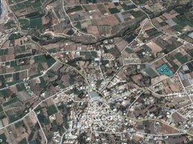 Image No.0-Terrain à vendre à Kissonerga