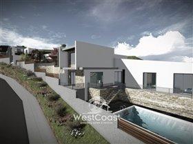 Image No.1-Villa de 2 chambres à vendre à Tsada