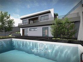 Image No.2-Villa de 2 chambres à vendre à Tsada