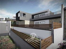 Image No.3-Villa de 2 chambres à vendre à Tsada