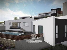 Image No.4-Villa de 2 chambres à vendre à Tsada