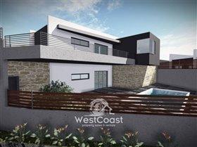 Image No.5-Villa de 2 chambres à vendre à Tsada