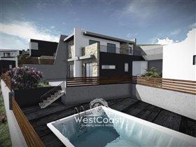 Image No.7-Villa de 2 chambres à vendre à Tsada