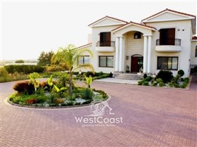 Image No.2-Villa de 5 chambres à vendre à Emba