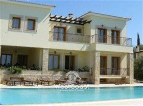 Image No.0-Villa de 6 chambres à vendre à Aphrodite Hills
