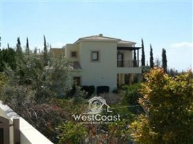 Image No.8-Villa de 6 chambres à vendre à Aphrodite Hills