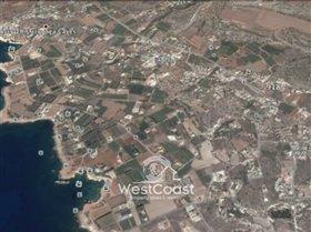 Image No.1-Terrain de 4 chambres à vendre à Paphos
