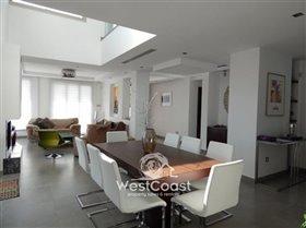 Image No.4-Villa de 3 chambres à vendre à Tsada