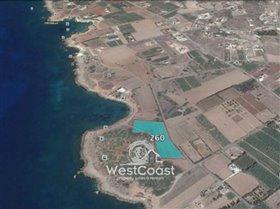 Image No.0-Terrain à vendre à Paphos
