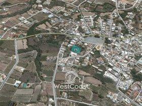 Image No.1-Terrain à vendre à Kissonerga