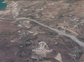 Image No.1-Terre à vendre à Choletria