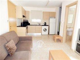 Image No.5-Appartement de 2 chambres à vendre à Chloraka